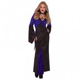 Halloweensky kostým zvodná pani e9224ffe6d6