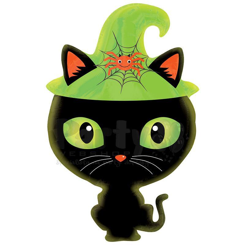 www. čierna mačička veľký zadok a vtáky
