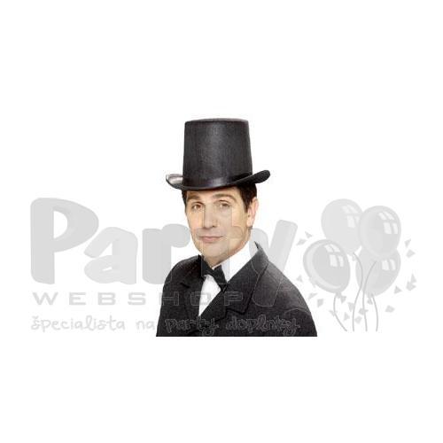 b3acbb226 Čierny cylinder | Party Webshop špecialista na party doplnky