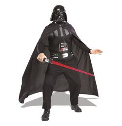 Star Wars - Darth Vader, kostýmové príslušenstvo pre dospelých