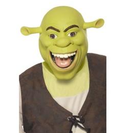 Maska na tvár Shrek