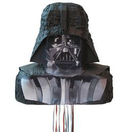 Piňata hra - Star Wars Darth Vader