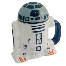 Hrnček Star Wars R2D2