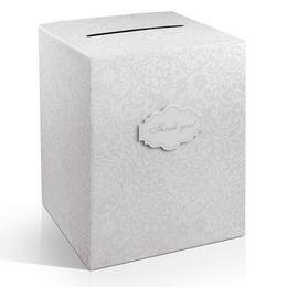 Svadobná krabica - na zbieranie peňazí