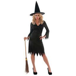 9b3b8e3f64ab Kostým pre ženy na Halloween   Ježibaba