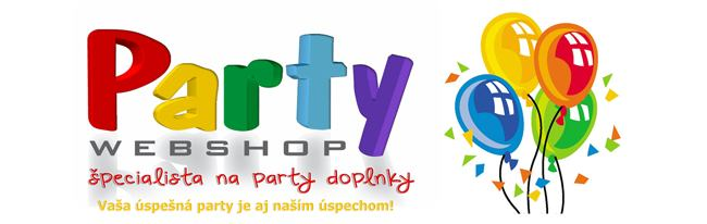 Party Webshop